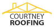 Courtney Roofing Logo