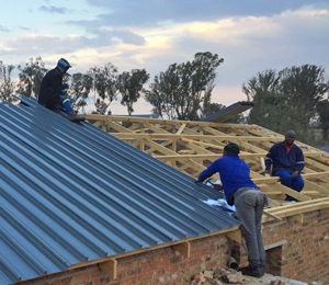 Roof Installations | Best Prices | Courtney Roofing