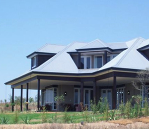 Courtney Roofing - Residential Roofing