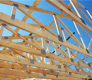 Roof Trusses | Design and Installations | Courtney Roofing